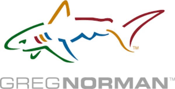 Greg Norman Golfwear Logo