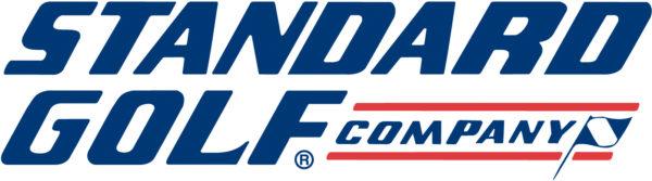 Standard Golf Logo