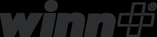 Winn Logo Black