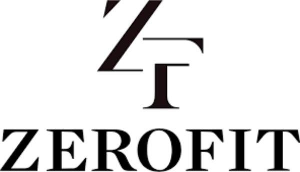 Zerofit Logo
